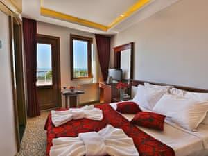 Grand Sagcanlar Hotel photo 19