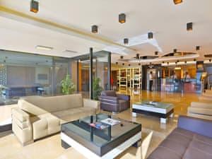 Grand Sagcanlar Hotel photo 13