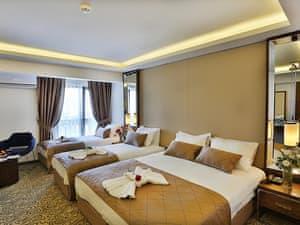 Grand Sagcanlar Hotel photo 21