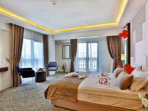 Grand Sagcanlar Hotel photo 6