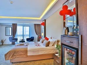 Grand Sagcanlar Hotel photo 17