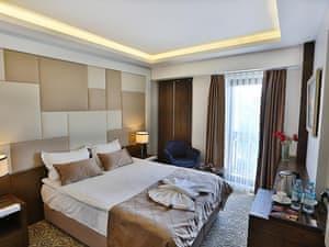 Grand Sagcanlar Hotel photo 24