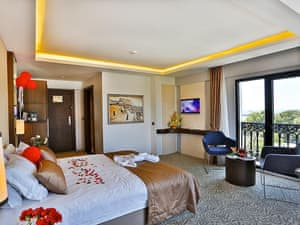 Grand Sagcanlar Hotel photo 1