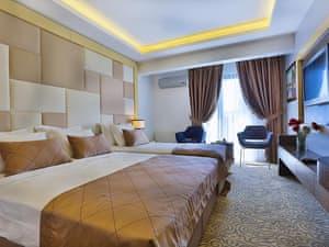 Grand Sagcanlar Hotel photo 18