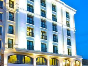 Grand Sagcanlar Hotel photo 4