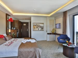 Grand Sagcanlar Hotel photo 20