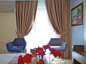 Grand Sagcanlar Hotel photo 22