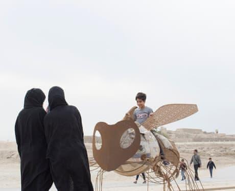 Bahrain halal holidays 10