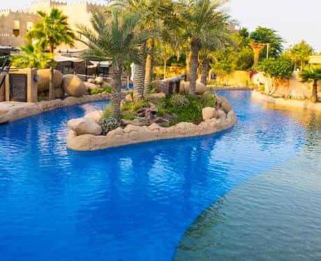 Bahrain halal holidays 13