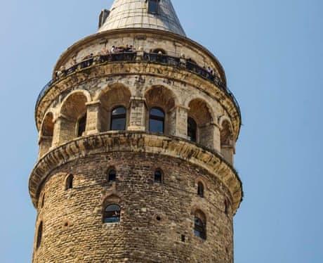İstanbul İslami oteller 12