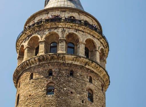 Istanbul voyage halal 12