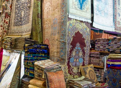 Istanbul voyage halal 13
