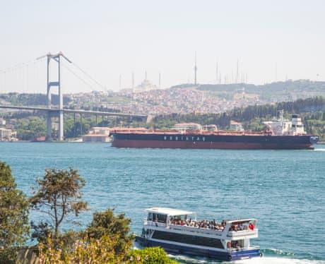 İstanbul İslami oteller 2