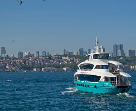 İstanbul İslami oteller 9
