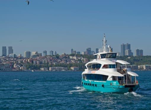 Istanbul voyage halal 9