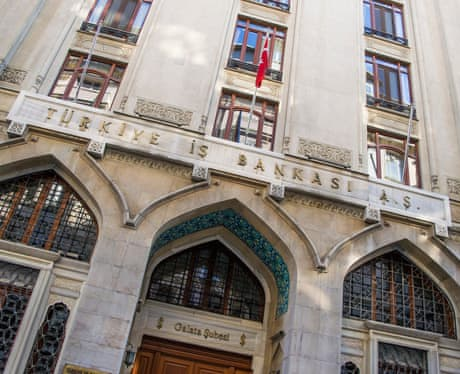İstanbul İslami oteller 5