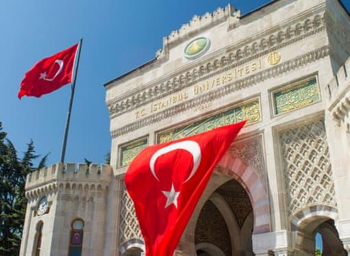 Istanbul voyage halal 11