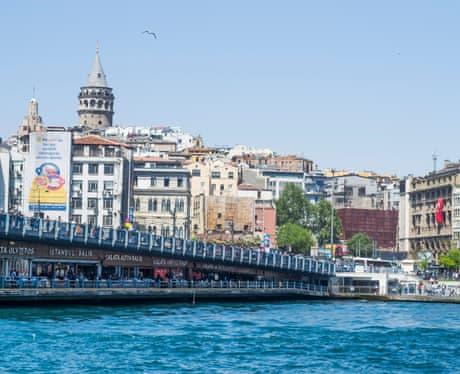 İstanbul İslami oteller 7