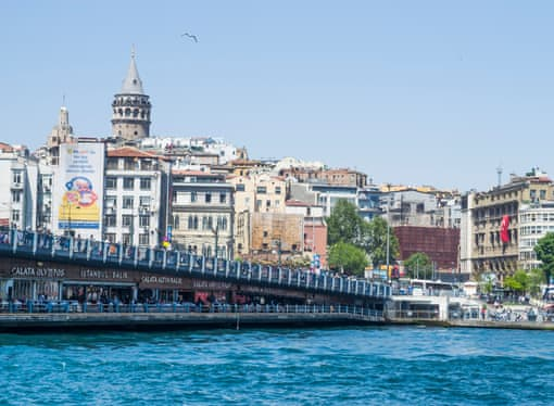 Istanbul voyage halal 7