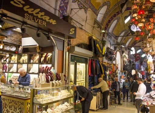 Istanbul voyage halal 10