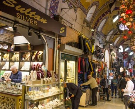 Стамбул халяль отдых 10