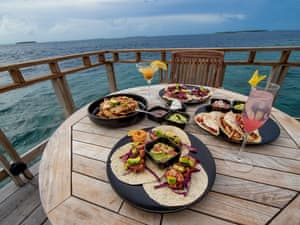 Furaveri Island Resort & Spa photo 19