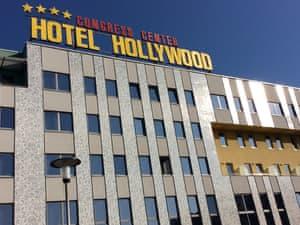 Hollywood Hotel photo 31