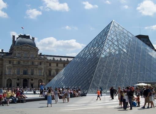 Paris İslami oteller 12
