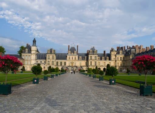 Paris İslami oteller 10