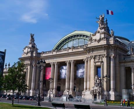 Paris voyage halal 2