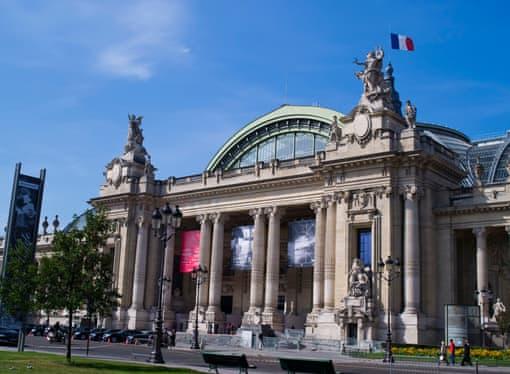 Paris İslami oteller 2