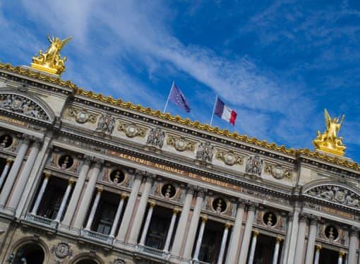 Paris İslami oteller 1
