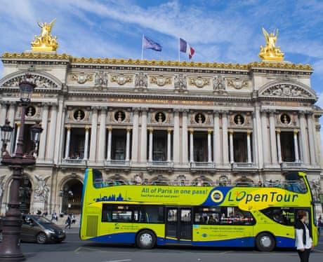 Paris voyage halal 4
