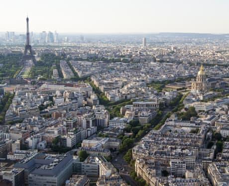 Paris voyage halal 11
