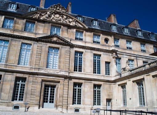 Paris İslami oteller 5