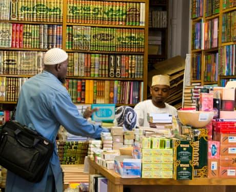Paris voyage halal 22