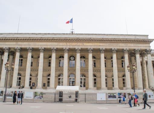 Paris İslami oteller 21