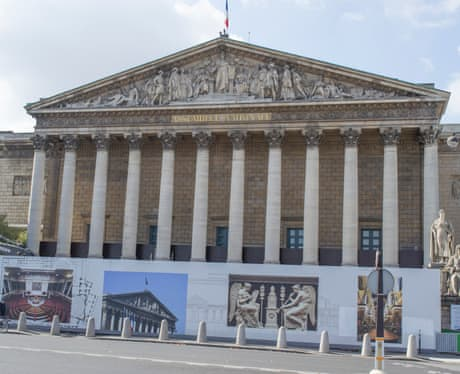 Paris voyage halal 17