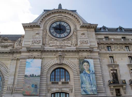 Paris İslami oteller 19