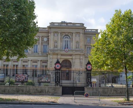 Paris voyage halal 18