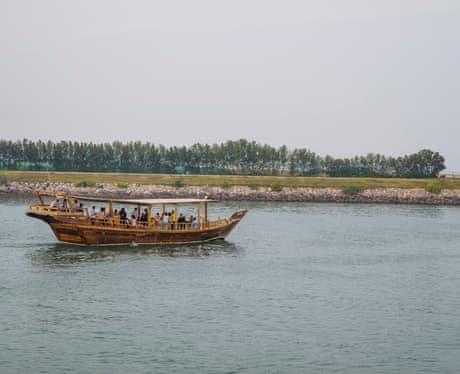 Abu Dhabi halal holidays 3