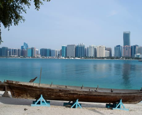 Abu Dhabi halal holidays 2