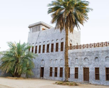 Абу-Даби халяль отдых 1