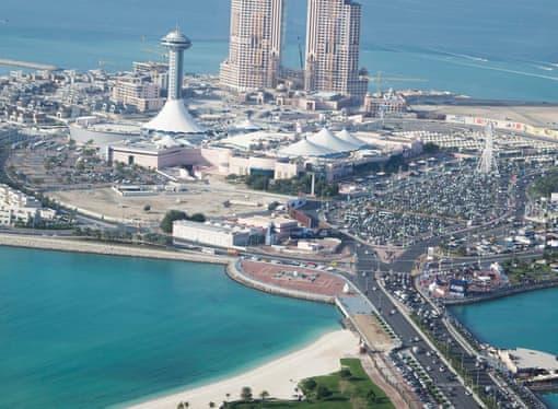 Абу-Даби халяль отдых 11