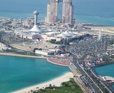 Abu Dhabi halal holidays 11