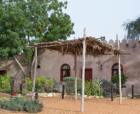 Абу-Даби халяль отдых 8