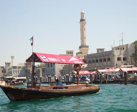 Дубай халяль отдых 15