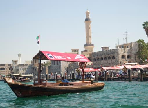 Dubai halal holidays 15