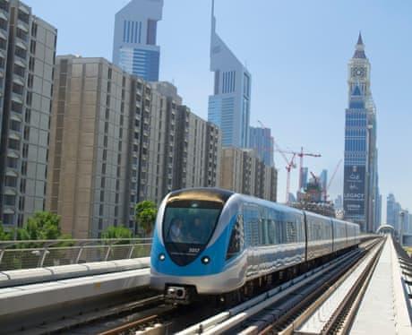 Dubai halal holidays 5