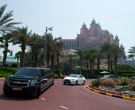 Дубай халяль отдых 16